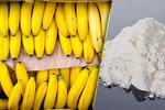 V deseti supermarketech se objevil kokain. Aféru v Německu odkryly bedny s banány