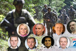 """""""Kdo je náš nepřítel?"""" Blesk se politiků zeptá na teror, migranty i slabiny armády"""