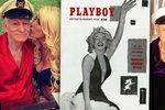 Vdova po Hughu Hefnerovi neuvidí ani floka! Miliardové dědictví po otci Playboye si rozdělí jeho čtyři děti