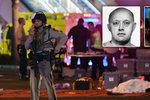"""""""Nebezpečný psychopat."""" Otec vraha z Las Vegas byl jedním z nejhledanějších zločinců USA"""