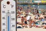 Australská města čekají padesátistupňová vedra. Studie ukázala na kritický rok