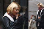 Jana Paulová neodolala chutím: Na ulici si dopřála dortík