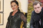 Pornobásník Ondřej Koptík: Zasazuje další úder své bývalce! Hanko, jsi intrikánka