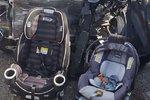 Z téhle fotky mrazí! Dvě děti přežily vážnou nehodu bez jediného škrábance