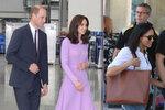 Proč princ William nikdy nechytne Kate za ruku? Vše vysvětlil odborník!
