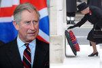 Abdikuje královna? Alžběta II. (91) požádala prince Charlese, ať ji zastoupí při důležité události