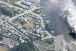 V Japonsku vybuchla sopka Šinmoedake. Je to první erupce za šest let