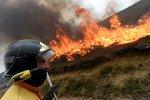 Požáry v Portugalsku zabily nejméně 45 lidí. Vláda vyhlásila národní smutek