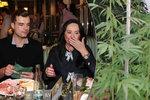 Pěstování marihuany u Gregorové doma? Koptík se mstí podivným videem!