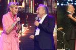 Gott po deseti letech na pódiu s Vondráčkovou: Zavzpomínal na její začátky před půl stoletím