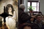 Exorcismus ve 21. století: Vymítání ďábla je častější, než si myslíte
