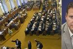 Kratší přestávky, omezení veta i diskusí: ANO chce změnit pravidla pro jednání poslanců