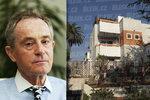Exkluzivně! Našli jsme dům Jana Třísky (†80) v Los Angeles: Sousedé o jeho smrti netuší!