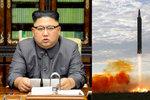 Tragédie při testu jaderné zbraně v KLDR. Při odpalu zemřelo na 200 lidí