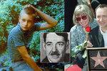 Šokující tajemství rodiny Kevina Spaceyho (58): Otec byl nácek a prznil mu bráchu!