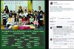 Třída plná teroristů! Fotka prvňáčků z Teplic rozzuřila sociální sítě, komentáře řeší policie