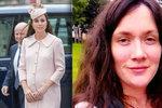 Matka trpěla stejnou nemocí jako vévodkyně Kate: Po porodu se zabila