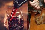 Propečená husa a mladé víno: Svátek svatého Martina slavíme už stovky let!