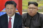 Čína se děsí pádu Kimova režimu. Staví uprchlické tábory pro davy utíkající z KLDR