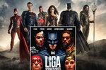 Liga spravedlnosti: Tým komiksových hrdinů od DC zachraňuje svět, nad Marvelem však nevítězí