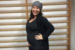 Šilhánová prozradila pohlaví miminka: Propálila to v rádiu!