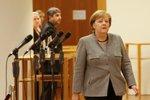 V Německu krachlo jednání o vládě. Skončí Merkelová jako kancléřka?