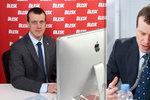 Prezident Notářské komory ČR odpovídá: Chybu musí notář zaplatit