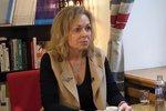 """Topolánkova žena: Svého """"Dalíka"""" jsem bohužel nenašla. Kvůli manželovi mě i napadli"""