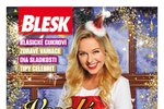 Veselé vánoční pečení! Vychází kuchařka Blesku: Linecké, vanilkové rohlíčky, dia cukroví, nepečené, recepty celebrit
