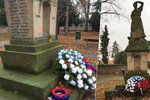 Nejen vojáci, ale hlavně manželé a tátové. Pomník ve Vinoři připomíná padlé v 1. světové válce