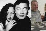 34letý vztah Gotta s Alicí: Co u mě Karel našel a jiné mu nikdy nedaly!