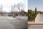 Takhle má vypadat lávka z Holešovic do Karlína: Město si chce její stavbu pohlídat