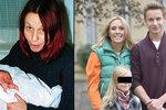 Tereza Pergnerová: Syna rodila na drogách! Heroin brala i v porodnici