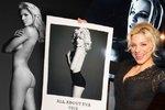 Sexbomba Perkausová po 4 letech opět nahá! Kam se jí ztratila prsa?