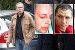 Konec české policejní legendy! Lottes lovil vrahy 44 let. Jaké byly jeho největší případy?