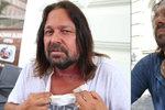 Jiří Pomeje chce vyhladovět rakovinu: Dva dny nevstal z postele! Zbývají mu 3 dny