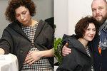 Těhotná Martha Issová odtajnila datum porodu! Bude to holka, nebo kluk?
