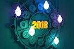 Velký horoskop na rok 2018: Berany čekají změny, Raky milostné zážitky