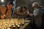 Betlémské světlo v Praze 9: Svítit bude 23. prosince celý den