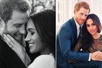 Co stojí ve scénáři svatby Harryho a Meghan? Večerní radovánky ohlídá Charles!