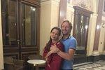 "Janečkova druhá ""manželka"" Lilia: Slíbil mi, že se rozvede! O ruku mě žádal dvakrát"