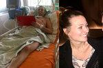 Byl v umělém spánku, teď se učí znovu chodit: Co majitele České Miss skoro zabilo?