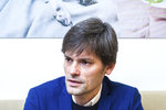 Hilšer bude do Senátu kandidovat na Praze 2 a 3: S Drahošem ani Fischerem se nechce tahat o voliče