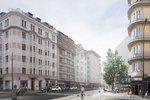 Vyhne se Praha dalšímu kolapsu? Opravu Vinohradské odloží na léto, začne se u Želivského