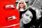 Milenec dcery Martinky z Turca (†34) zveřejnil fotku prstýnků: Chystají svatbu?