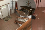 Noční můra přes Airbnb: Vypečený host při šílené silvestrovské party zdemoloval celý dům!