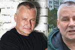 Jiří Kajínek v ohrožení života: Za jízdy mu praskla cévka