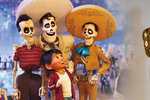 POZOR! Do českých kin přichází animák, jenž už vydělal přes 13 miliard: Coco tančí pro Oscara!