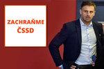 """Skončí platforma Zachraňme ČSSD? """"Není důvod,"""" tvrdí Škromach a další lidé od Zimoly"""