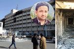 Novinář popsal noc hrůzy: Takhle vypadal teror v hotelu Intercontinental
